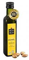 ARGANARGAN Bio-Arganöl 250ml, ungeröstet, kaltgepresst, auch für Haut- und Haarpflege geeignet - 1
