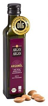 ArganArgan Bio Arganöl geröstet 250ml - 1