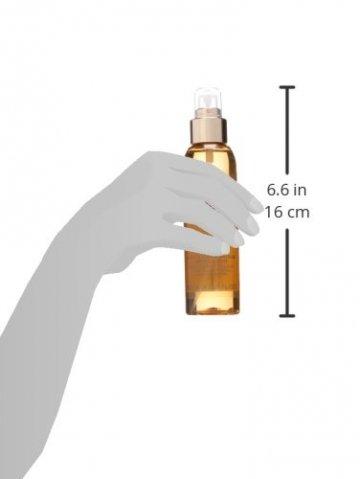 Die Body Shop Wild Arganöl Strahlende Öl Für Körper & Haar 125ml / The Body Shop Wild Argan Oil Radiant Oil 125ml - 2