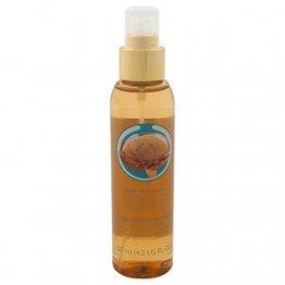 Die Body Shop Wild Arganöl Strahlende Öl Für Körper & Haar 125ml / The Body Shop Wild Argan Oil Radiant Oil 125ml - 1
