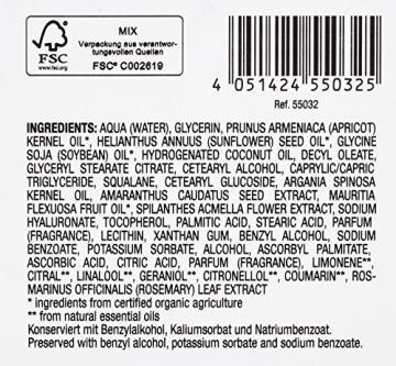 Dr. Scheller Arganöl und Amaranth Anti-Falten Pflege Tag, 1er Pack (1 x 50 ml) - 2