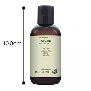 Naissance Arganöl 100ml 100% rein - 3