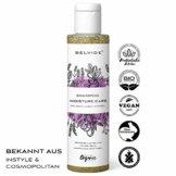 BELVIDE® Feuchtigkeits Shampoo mit Bio Arganöl und Bio Lavendel · ohne Silikon, Sulfate und Parabene · natürlicher Glanz und Geschmeidigkeit · tierversuchsfrei und vegan · 200 ml - 1