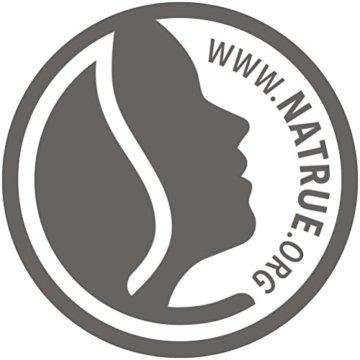 BIO Pflege-Shampoo mit Arganöl und Feigenkaktus ohne Silikone ✔ für Gefärbte, Behandelte, Strapazierte Haare ✔ Natyr - Fair Trade Naturkosmetik aus Italien ✔ 200ml - 4