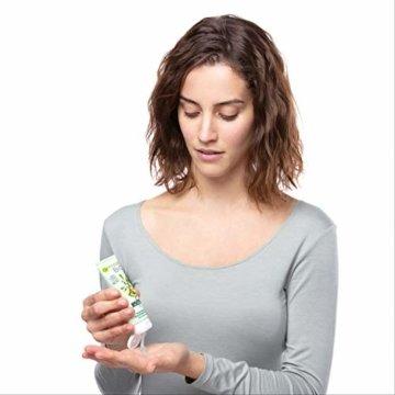 Garnier Bio Arganöl Crème mit Aloe Vera, Naturkosmetik, Argan Reichhaltige Feuchtigkeitspflege, 2er Pack (2 x 50 ml) - 9