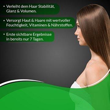 Oleador Arganöl 100 ml zur Pflege von Haut und Haare | naturbelassen, ungeröstet & kaltgepresst | tierversuchsfrei & vegan | Made in Germany - 5